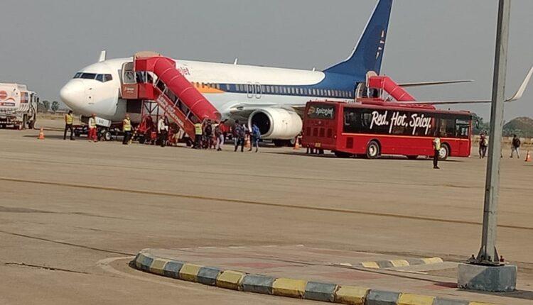 jharsuguda chennai flight