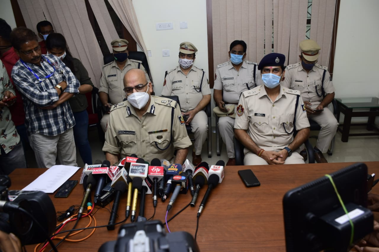 Gangster Haider's escape: Here's how Odisha Police cracked the case