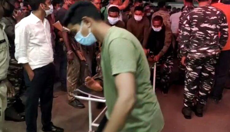 sukma maoist attack