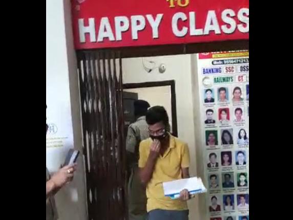 Happy Classes closure