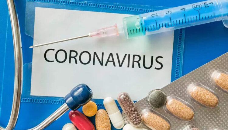 Anti-covid drug