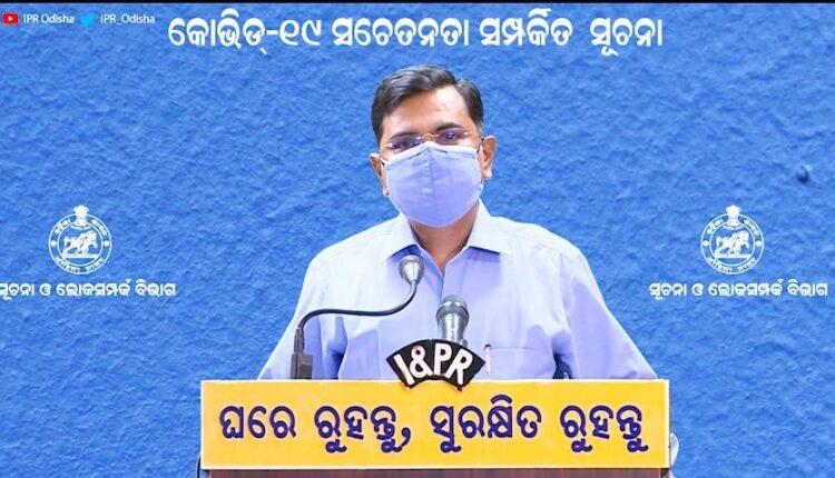 BMC commissioner sanjay singh
