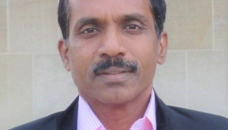 G. Mathivathanan