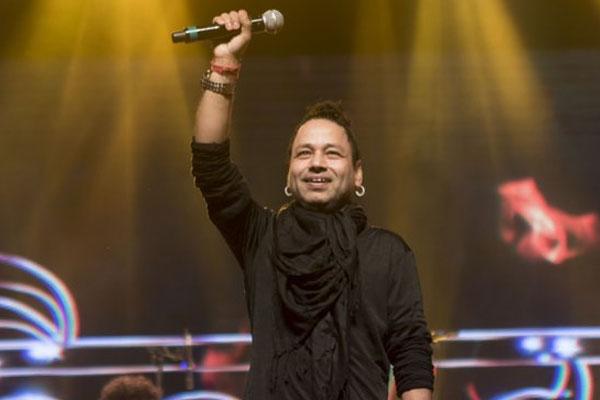 Kailash-Kher