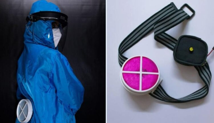 cool ppe