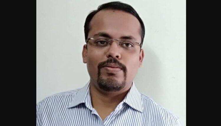dhananjay panigrahi