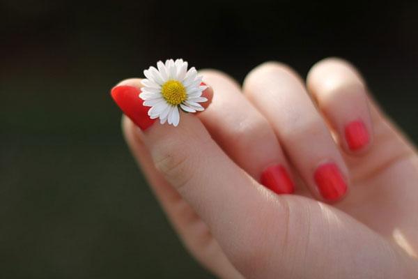 fingernail-hygiene