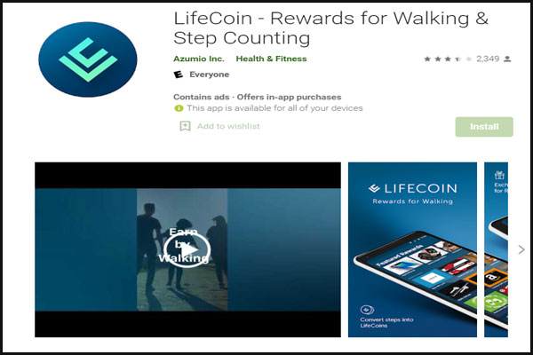 lifecoin