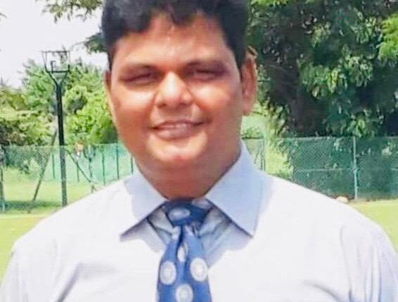 prashat mohapatra