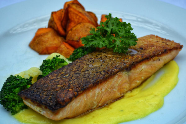 salmon-with-sweet-potatoes