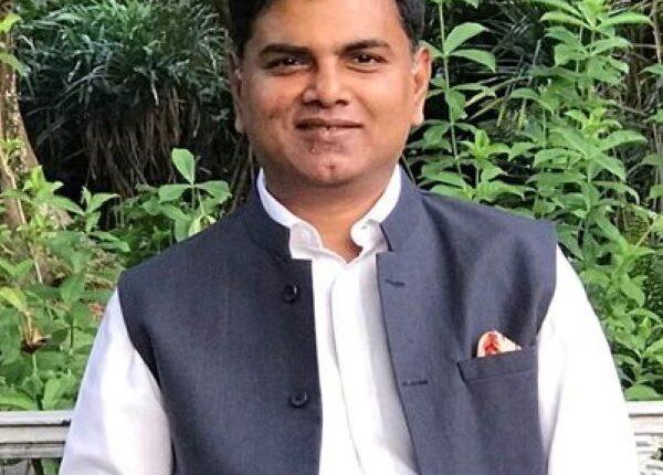 sanjay singh IAS