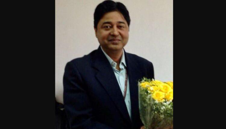 sanjeeb mishra