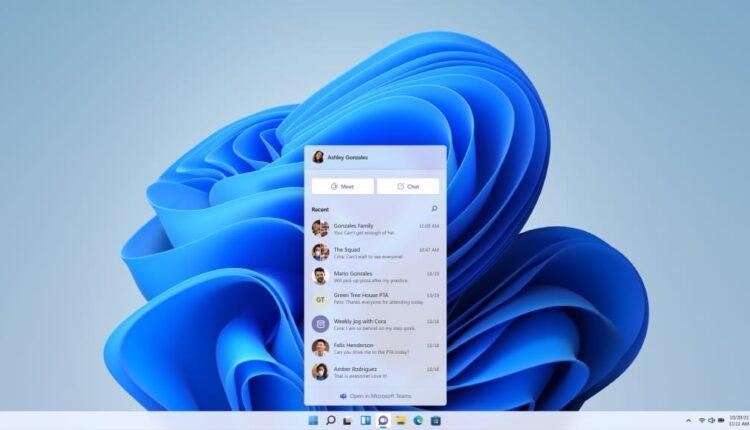 HP says it is Windows 11 ready.