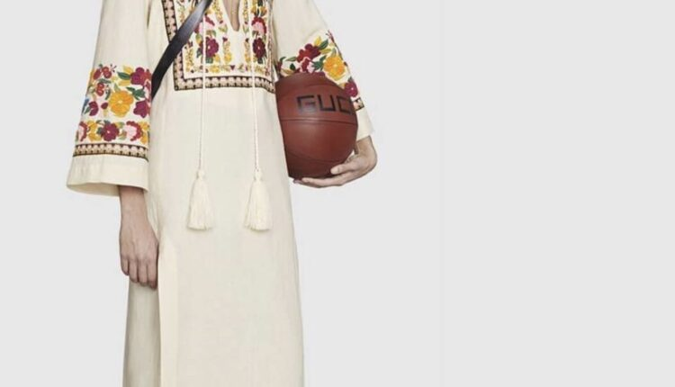 Gucci kaftan for Rs 2.5 lakh, has the Indian Twitterati trolling