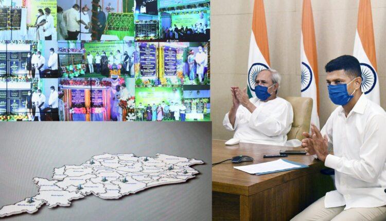 CM inaugurates_oxygen plant
