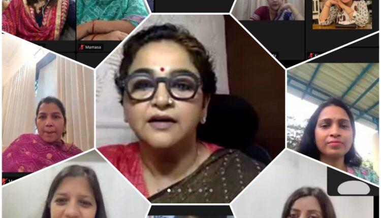 FLO Bhubaneswar webinar