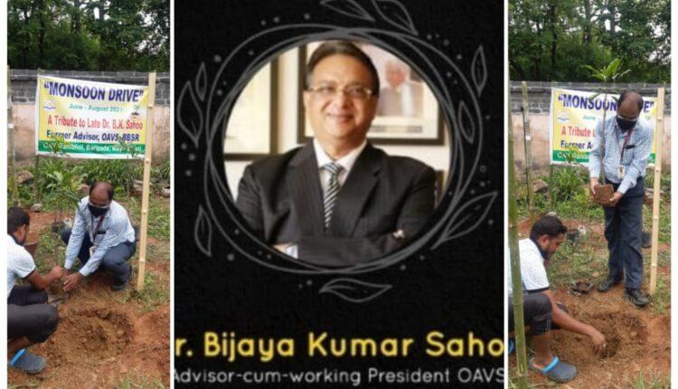 Bijay Sahoo