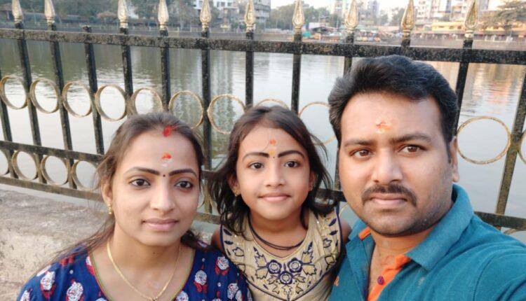 Ramesh Sahu-Family