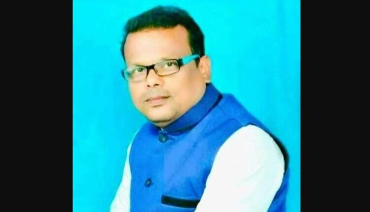 bjp leader killed