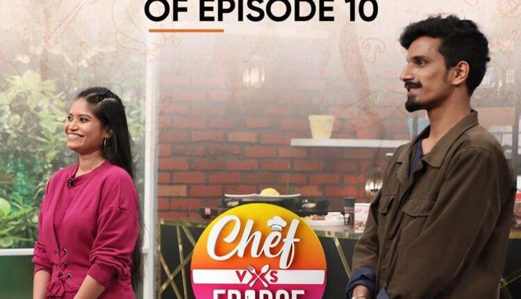 chef vs fridge contestants