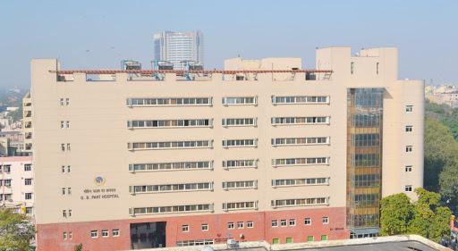 delhi hospital