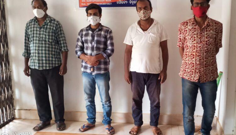 fake doctors in chitrakonda