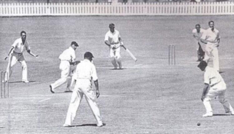 longest test match