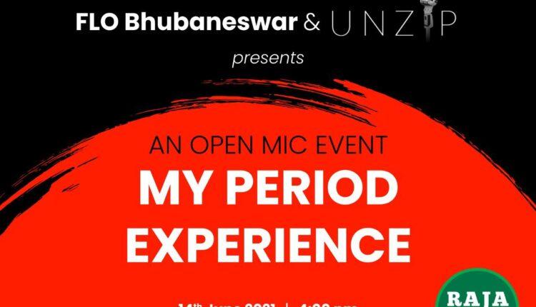 my period experience webinar