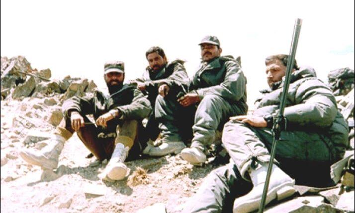 Unsung heroes recall immortals of Kargil conflict.