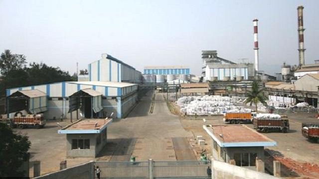 Emami Paper mills