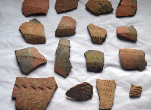 ancient articles