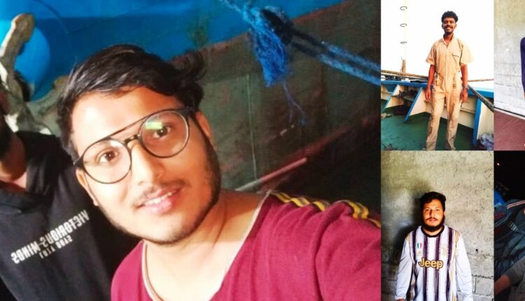 Stranded in Iran for 18 months, 5 Indians move PM for 'ghar-wapasi'.