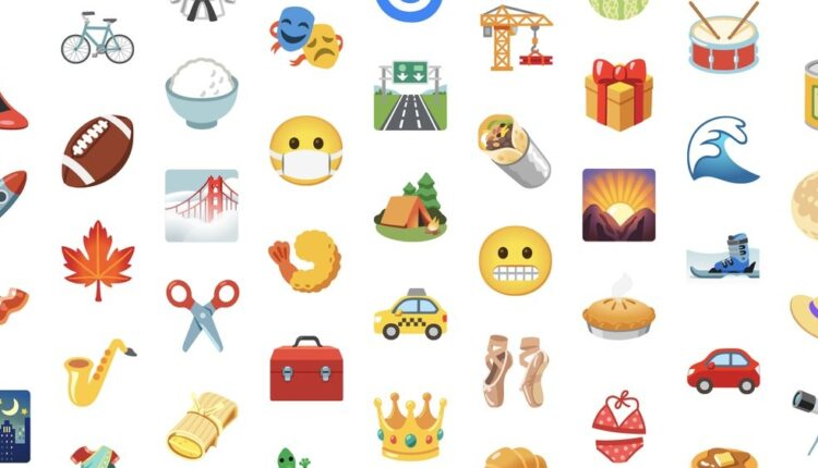 Google to soon roll out over 900 redesigned emojis.