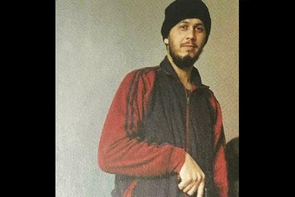 pak-militant