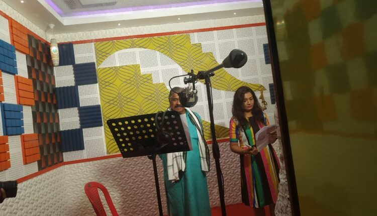 sura routray's song