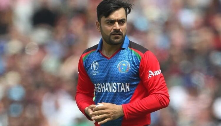 Rashid Khan is worried, can't get his family out of Afghanistan: Kevin Pietersen