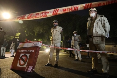 Special Cell arrests 4 Kashmiri students in Israel Embassy blast case