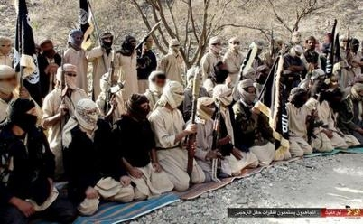 Al Qaeda in Arabian Peninsula (AQAP) praises Taliban as role model after its return to power in Afghanistan.(photo:IN)