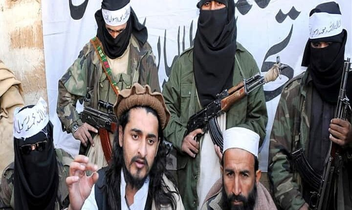 Taliban's rise masks Pashtun assertion in Af-Pak.(photo:IN)