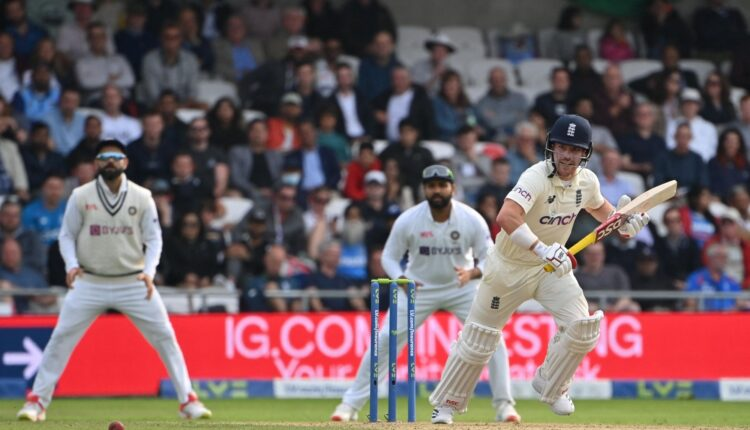 We could have applied better: Pant after India bundled out for 78.(photo:ICC twitter)