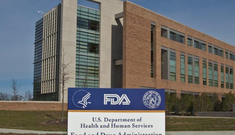 US Food and Drug Administration.
