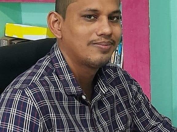 Prabhata Das