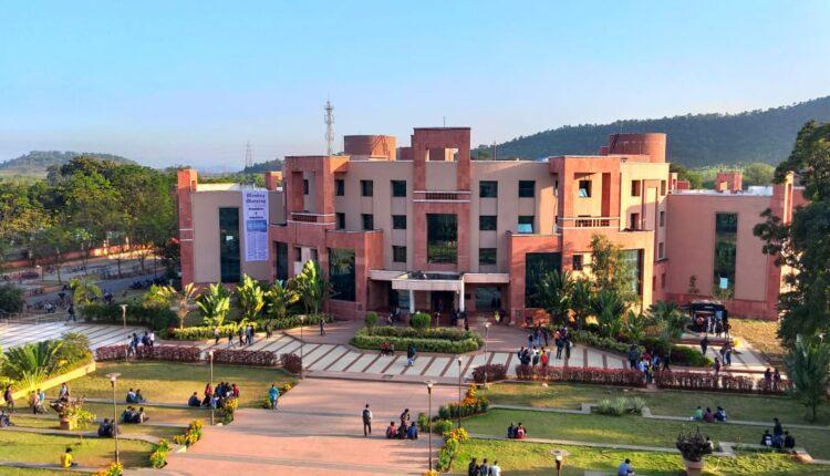 NIT Rourkela campus