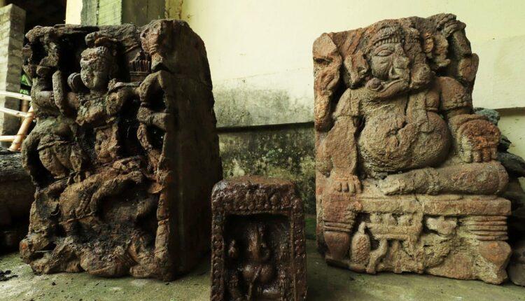 ancient idols