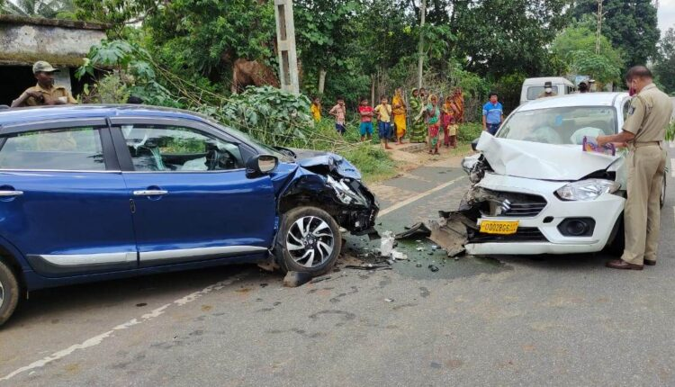 addl collector accident