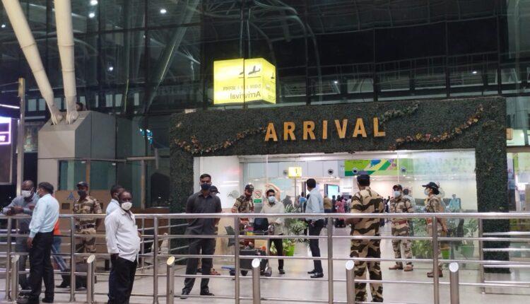 bhubaneswar airport 1