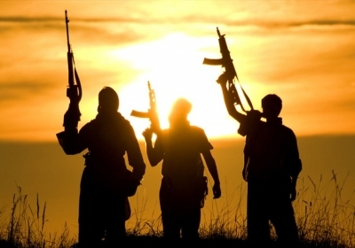 Political vacuum in Afghanistan could bolster existing terror groups in Africa(indianarrative)