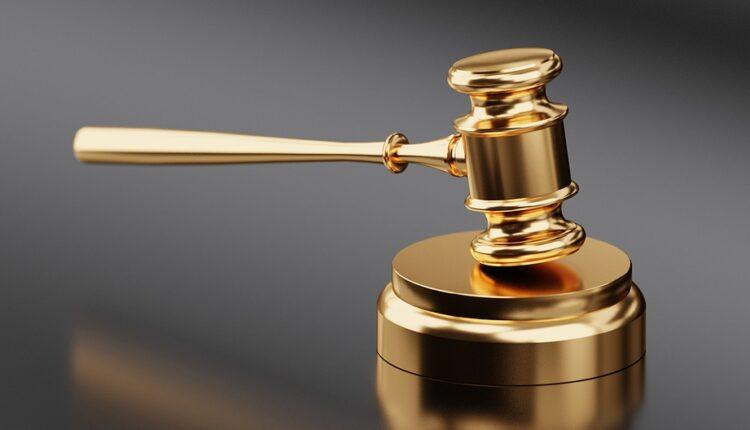 legal law hammer gavel