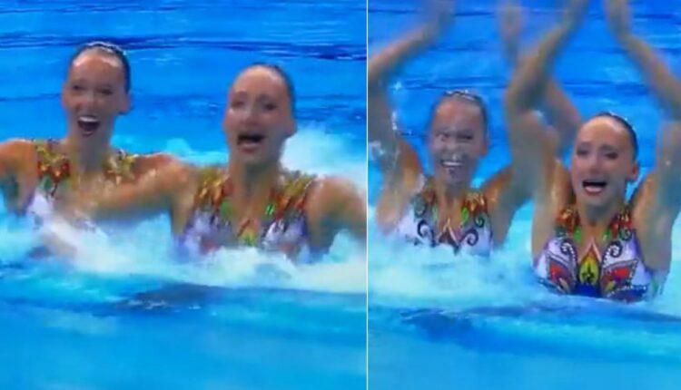 madhuri olympics