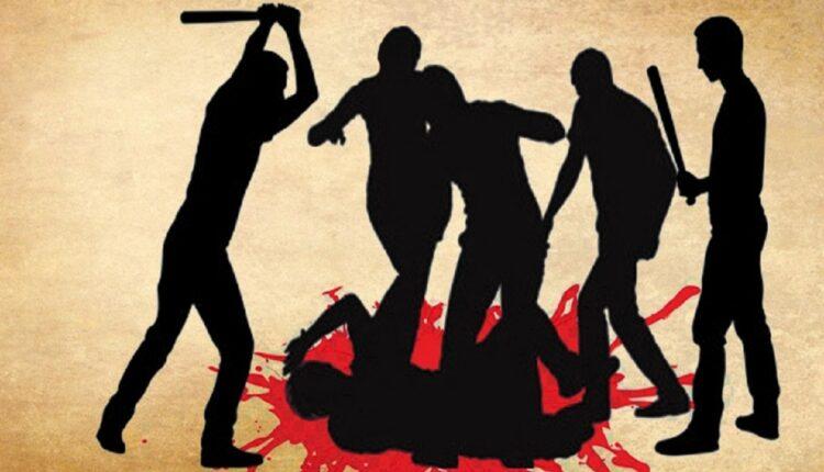 Mob lynching. (IANS Infographics)